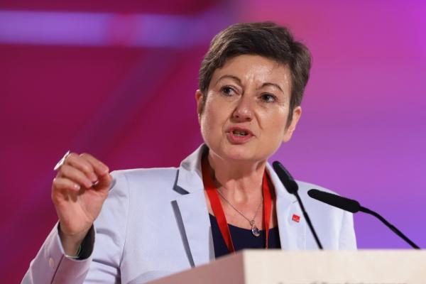 Sylvia Bühler, über dts Nachrichtenagentur