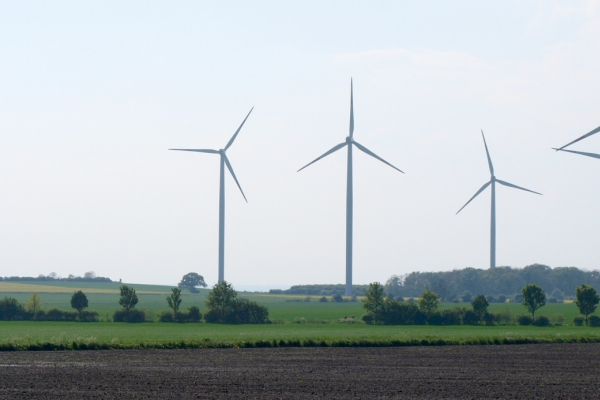 Windräder, über dts Nachrichtenagentur