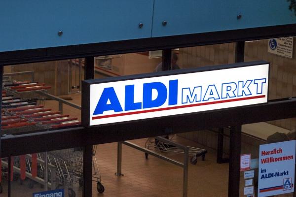 Aldi-Nord-Filiale, über dts Nachrichtenagentur