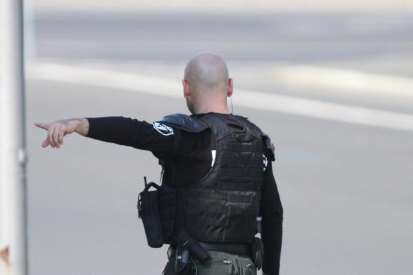 Polizist, über dts Nachrichtenagentur