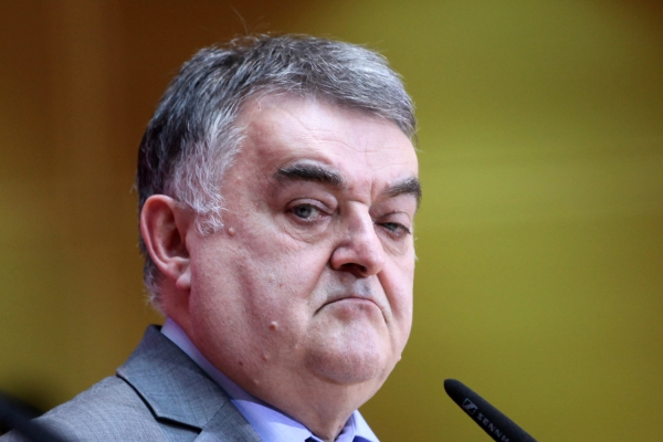 Herbert Reul, über dts Nachrichtenagentur