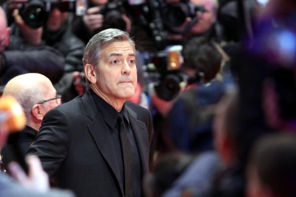 George Clooney, über dts Nachrichtenagentur