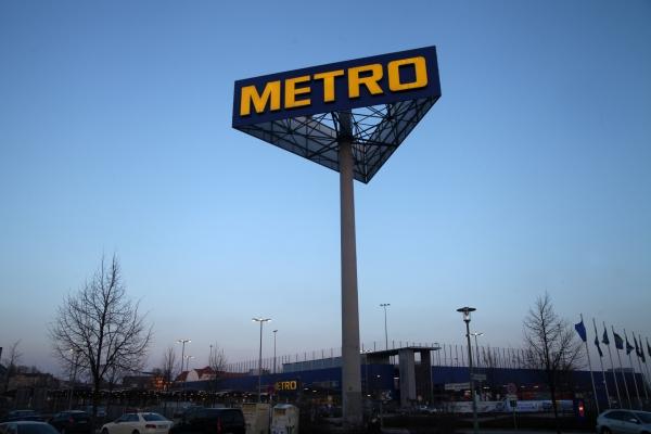Metro-Markt, über dts Nachrichtenagentur