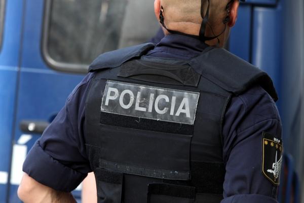 Portugiesische Polizei, über dts Nachrichtenagentur