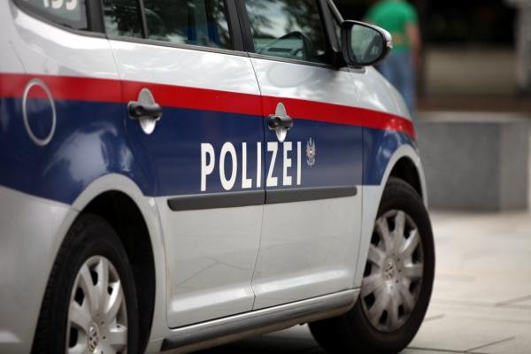 Österreichische Polizei, über dts Nachrichtenagentur