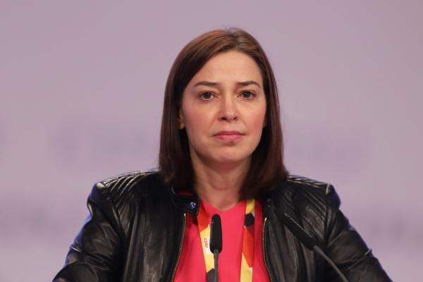 Yvonne Magwas, über dts Nachrichtenagentur