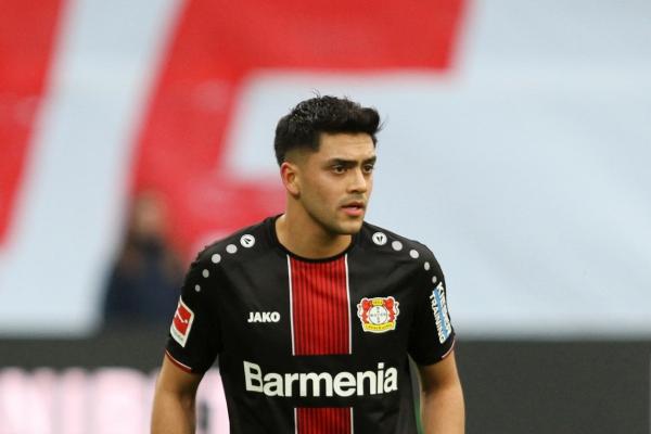 Nadiem Amiri (Bayer Leverkusen), über dts Nachrichtenagentur
