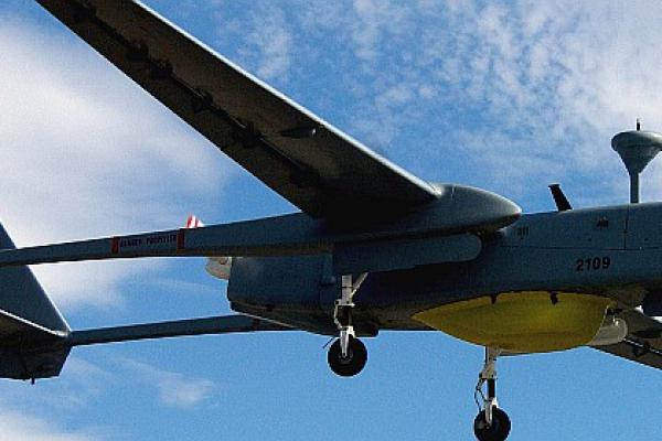 Drohne des Typs