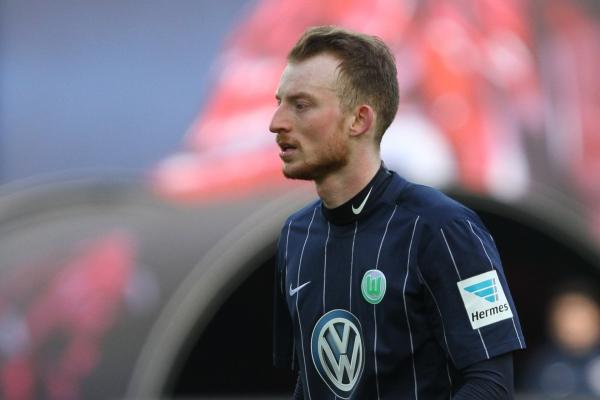 Maximilian Arnold (VfL Wolfsburg), über dts Nachrichtenagentur