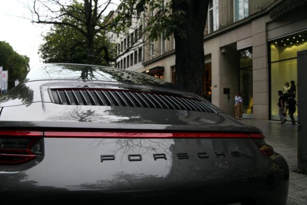 Porsche, über dts Nachrichtenagentur
