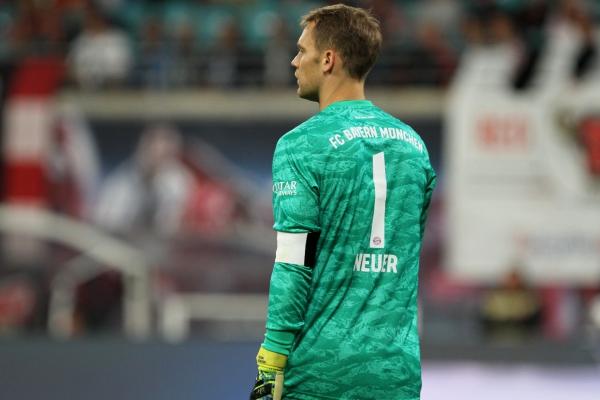 Manuel Neuer (FC Bayern), über dts Nachrichtenagentur