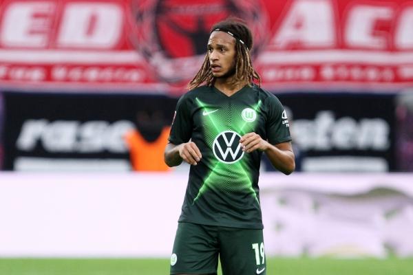 Kevin Mbabu (VfL Wolfsburg), über dts Nachrichtenagentur