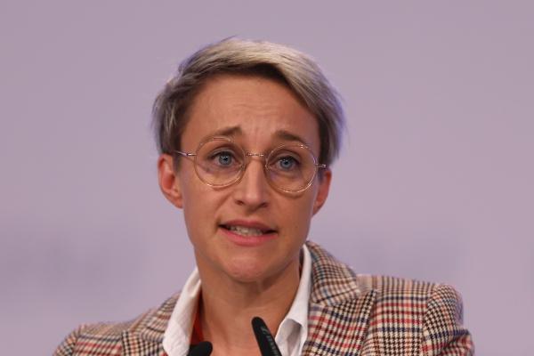 Nadine Schön, über dts Nachrichtenagentur