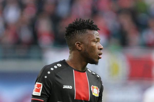 Edmond Tapsoba (Bayer Leverkusen), über dts Nachrichtenagentur