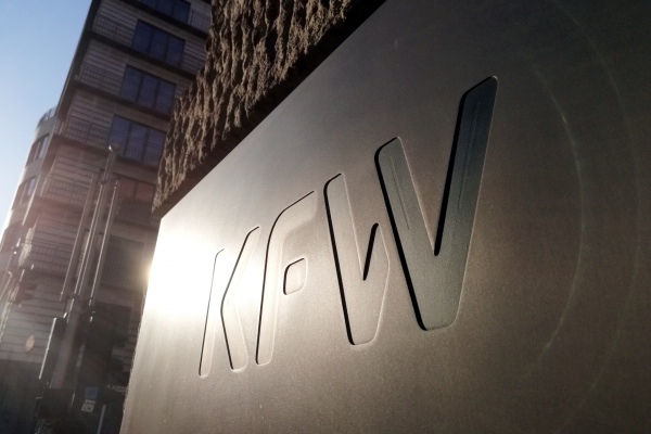 Kreditanstalt für Wiederaufbau (KfW), über dts Nachrichtenagentur