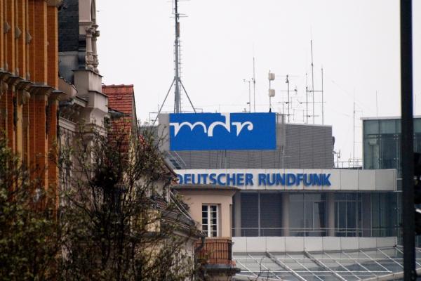 MDR-Funkhaus, über dts Nachrichtenagentur