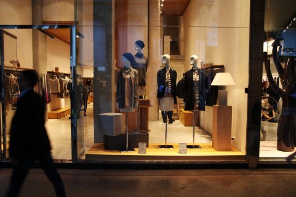 Modeartikel-Geschäft, über dts Nachrichtenagentur