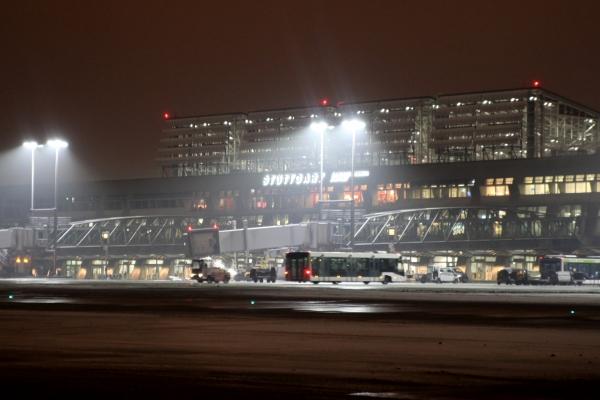 Flughafen Stuttgart, über dts Nachrichtenagentur