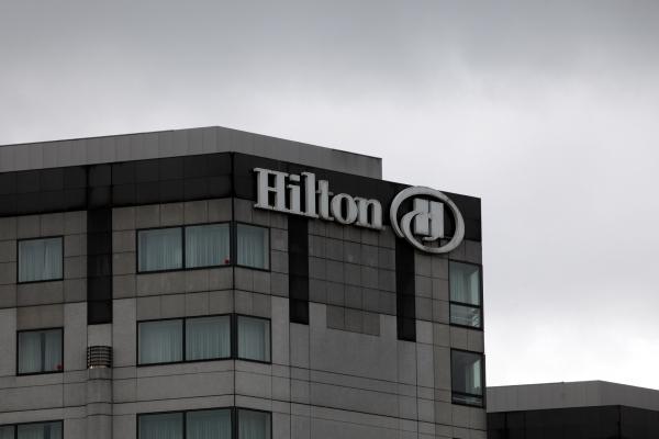 Hilton-Hotel, über dts Nachrichtenagentur