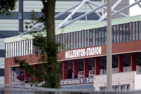 Millerntor-Stadion, über dts Nachrichtenagentur