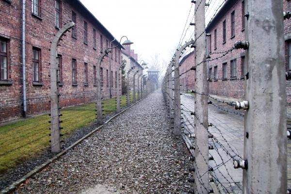 Konzentrationslager, über dts Nachrichtenagentur