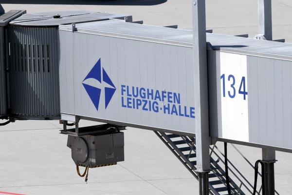 Flughafen Leipzig/Halle, über dts Nachrichtenagentur