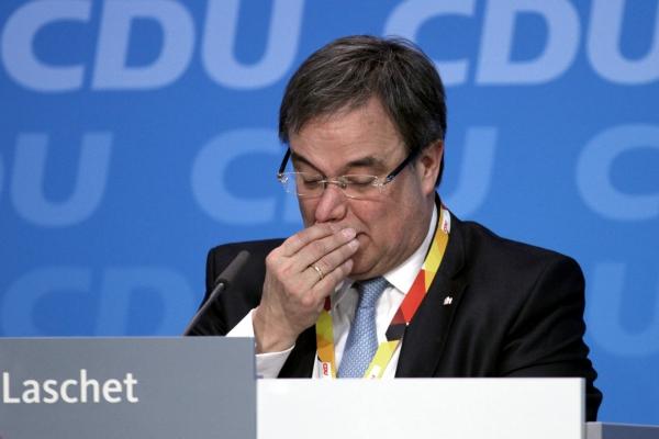 Armin Laschet, über dts Nachrichtenagentur