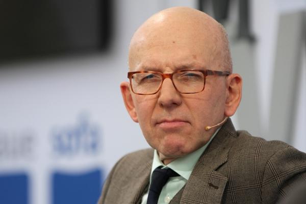 Heinz Bude, über dts Nachrichtenagentur
