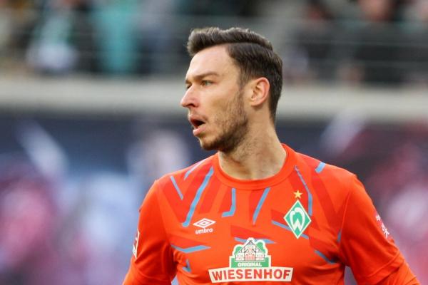 Jiří Pavlenka (Werder Bremen), über dts Nachrichtenagentur