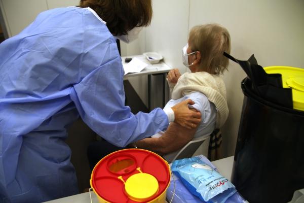 Impfung, über dts Nachrichtenagentur