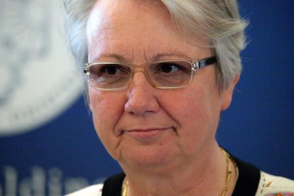 Annette Schavan, über dts Nachrichtenagentur