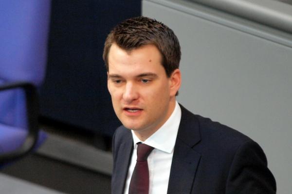 Johannes Vogel, über dts Nachrichtenagentur