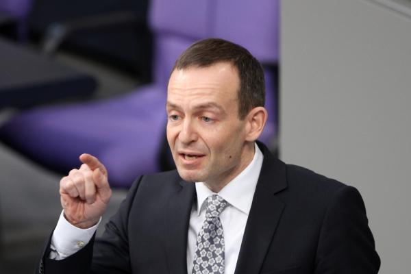 Volker Wissing, über dts Nachrichtenagentur
