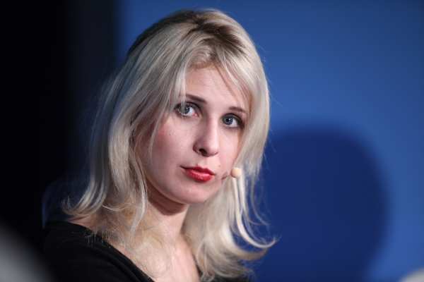 Marija Wladimirowna Aljochina, über dts Nachrichtenagentur