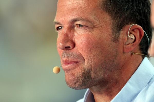 Lothar Matthäus, über dts Nachrichtenagentur