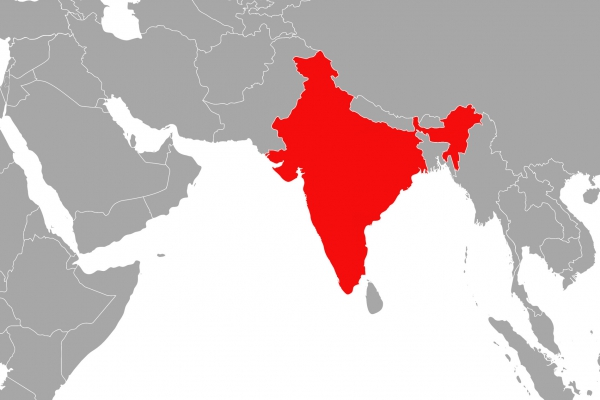 Indien, über dts Nachrichtenagentur