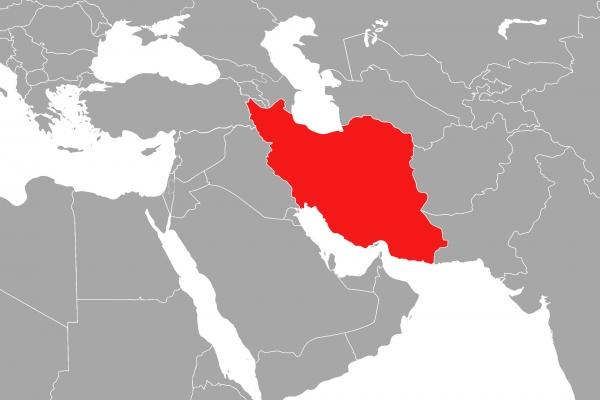 Iran, über dts Nachrichtenagentur