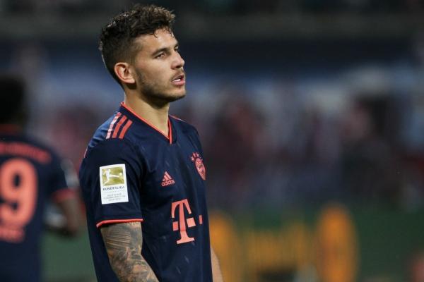 Lucas Hernández (FC Bayern), über dts Nachrichtenagentur