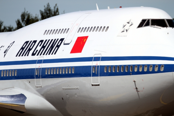 Air China, über dts Nachrichtenagentur