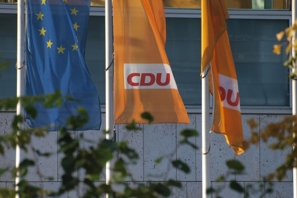 CDU-Parteizentrale, über dts Nachrichtenagentur
