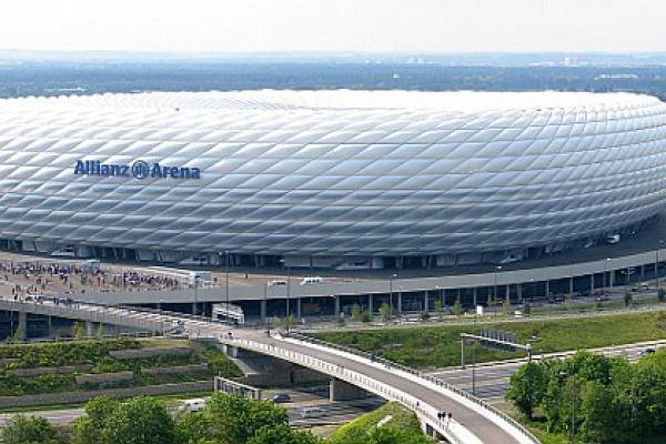 Allianz-Arena, über dts Nachrichtenagentur