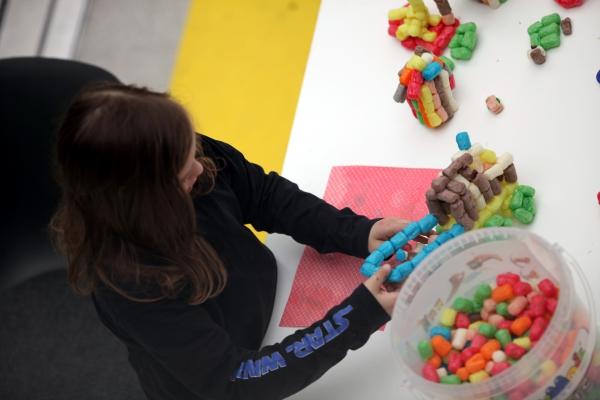 Spielendes Kind, über dts Nachrichtenagentur