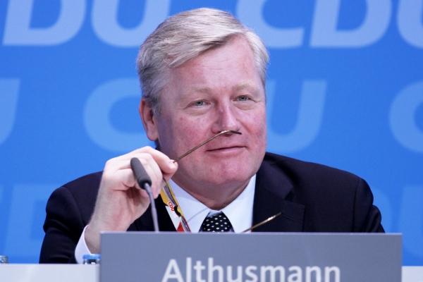Bernd Althusmann, über dts Nachrichtenagentur