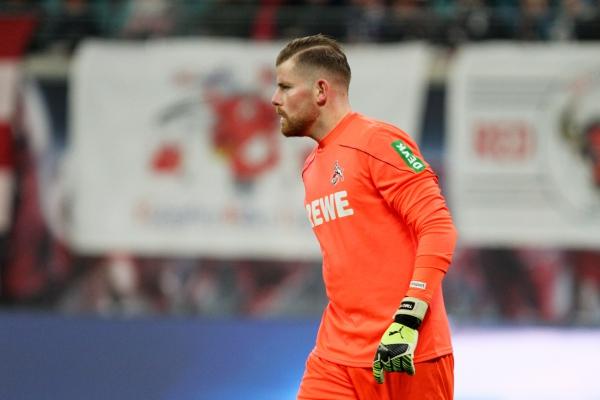 Timo Horn (1. FC Köln), über dts Nachrichtenagentur