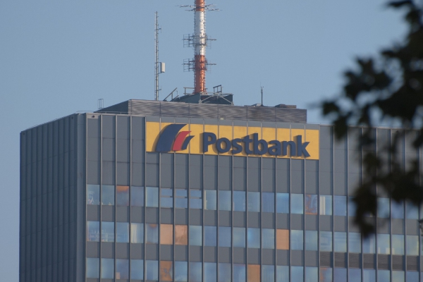 Postbank, über dts Nachrichtenagentur