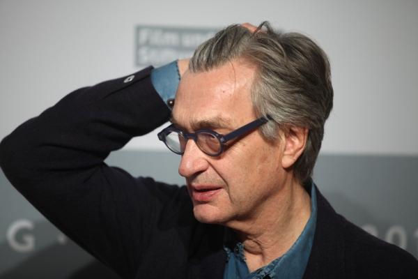 Wim Wenders, über dts Nachrichtenagentur