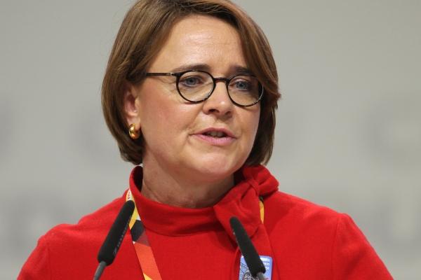 Annette Widmann-Mauz, über dts Nachrichtenagentur