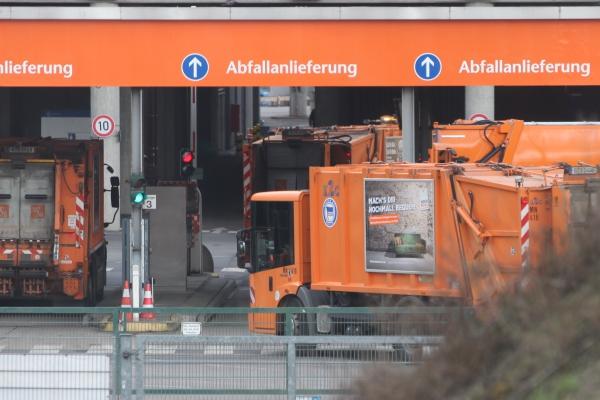 Müllverbrennungsanlage, über dts Nachrichtenagentur
