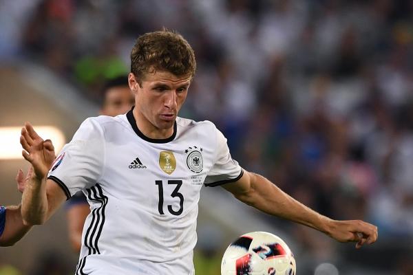 Thomas Müller (Deutsche Nationalmannschaft), Pressefoto Ulmer/Michael Kienzler, über dts Nachrichtenagentur