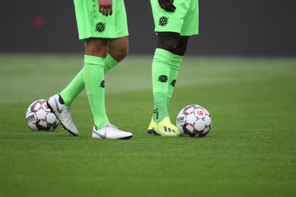 Spieler von Hannover 96, über dts Nachrichtenagentur